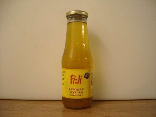 Gembersiroop Fiji 300 gram