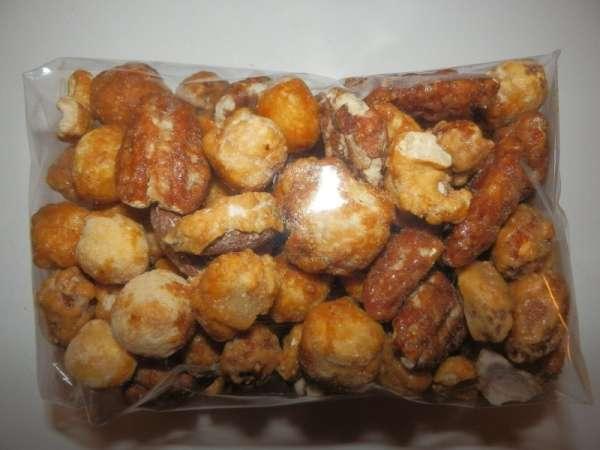Super Honey nut mix