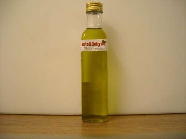 Knoflook olie