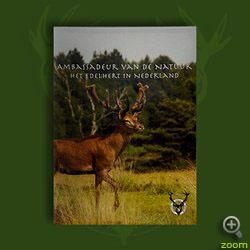 """DVD \""""Ambassadeur van de Natuur\"""""""