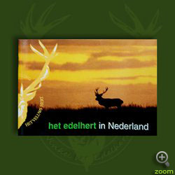 Het Edelhert in Nederland