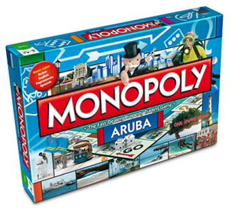 Monopoly Aruba
