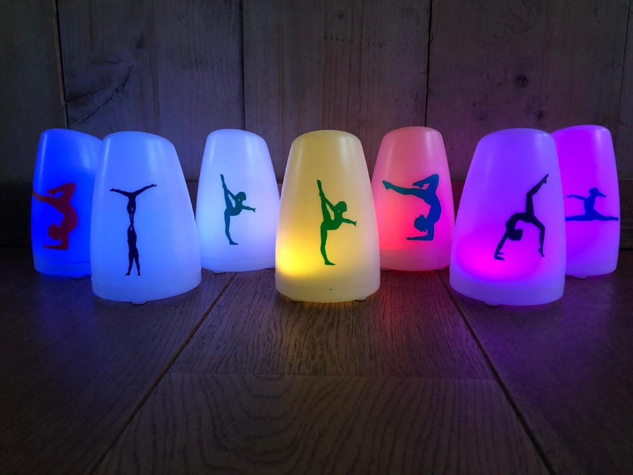 Turnlampje