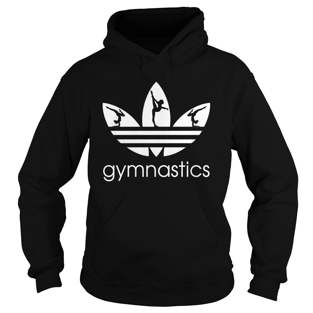 Hoodie - Gymnastics - Black