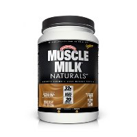Muscle Milk Natural (2.47lbs)