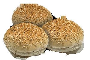 Zachte Witte Sesam