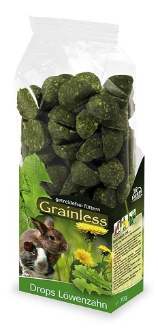kruiden snoepjes140 gr.