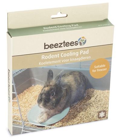 konijnen cooling pad