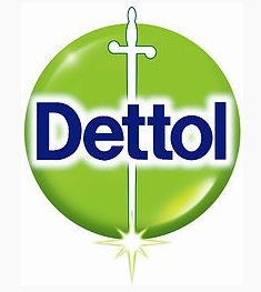 Dettol desinfectie 1 liter