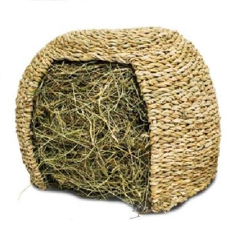 grote schuil gras iglo