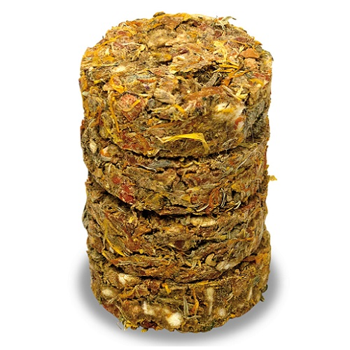 ringelblume bannanen grainless 20 gr. Kraterolis