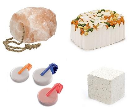 lik en zoutstenen
