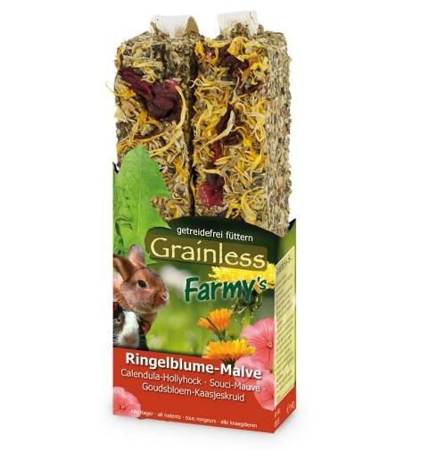 ringelmulme malve grainless farmys 140 gr.