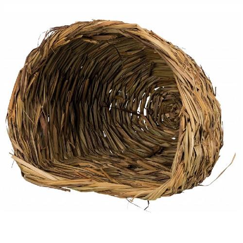 gras cocon huis en ruif groot