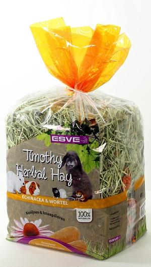 timothy hooi echinacea en wortel oranje