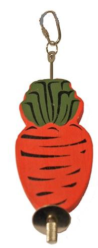 wortel tractatiepin