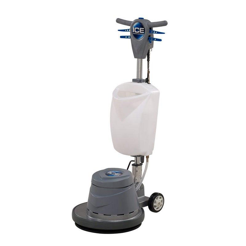 ICE IF17 schrobmachine
