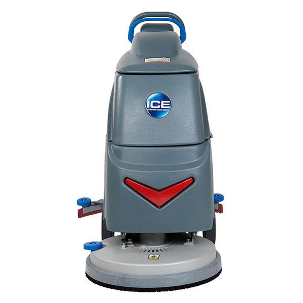 ICE i20 B Compact schrobzuigmachine