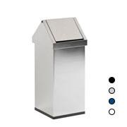Afvalbak 110ltr, Carro Swing afvalbak in diverse kleuren.