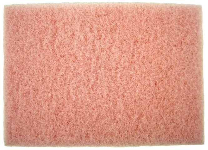 "Pad roze 24""/60cm"