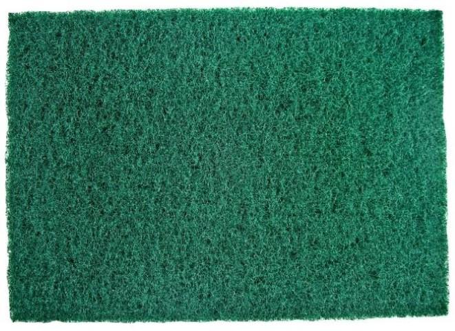 Pad groen diverse afmetingen.