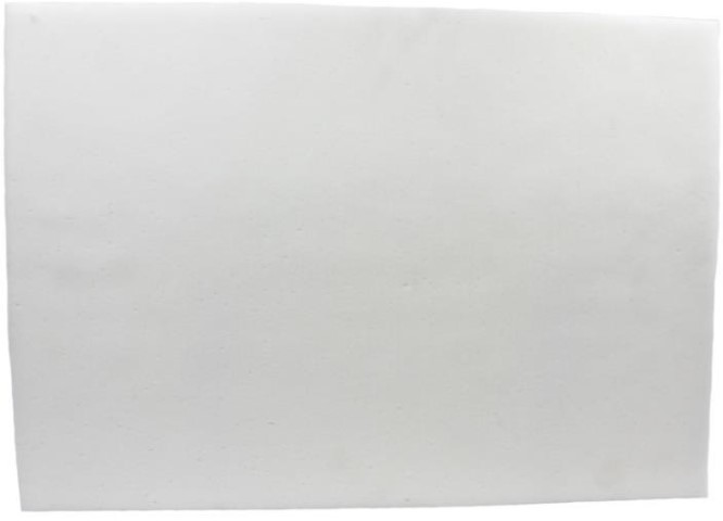 "Pad Melamine white magic 28""/70cm"
