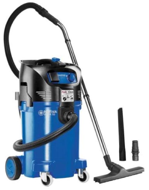 Nilfisk Stof-waterzuiger ATTIX 50-21 PC