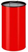 Zandasbak in diverse kleuren.