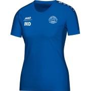 T-shirt dames S.V. 's-Graveland