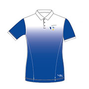 Polo shirt junior LTC 's-Gravenzande