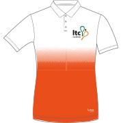 Tennis polo LTC Naaldwijk junior