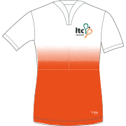 Tennis shirt LTC Naaldwijk Dames