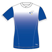Tennis shirt junior LTC 's-Gravenzande man
