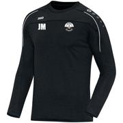 Sweater KMD junior met logo