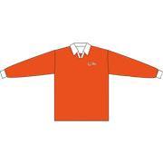 Voetbalshirt S.V. Honselersdijk