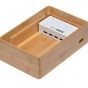 <strong>15% DISCOUNT</strong> ALLDOCK 4-pack Micro-USB-Kabel Schwarz