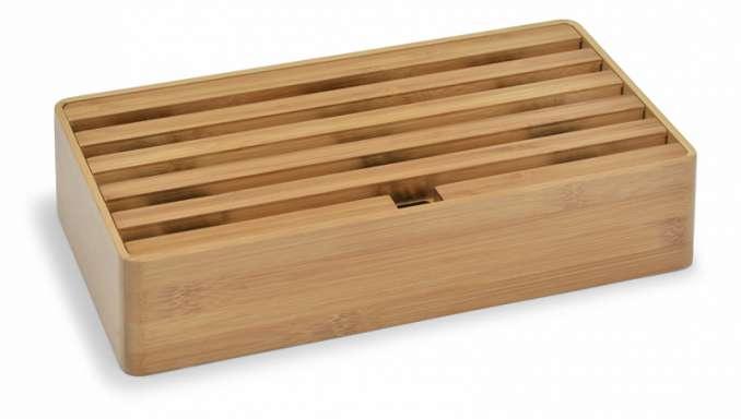 ALLDOCK Bambus Groß