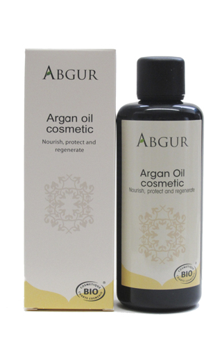 Cosmetic argan oil pure  50 ml
