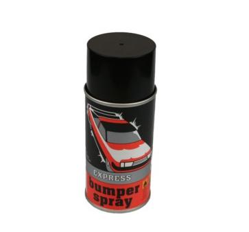 Spuitbussen Express Bitumencoating
