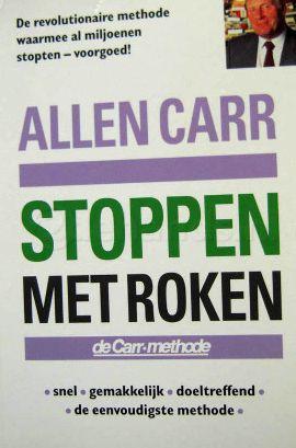 Carr, Allen - Stoppen Met Roken