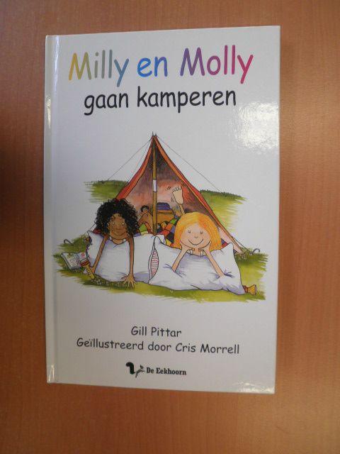 Pittar, Gill - Milly en Molly gaan