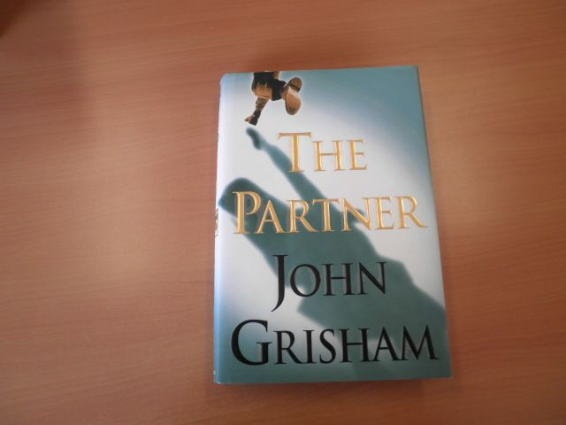 the tumor john grisham pdf