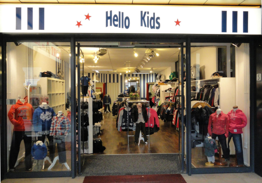 winkel Hello Kids