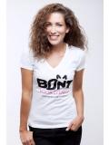 T-shirt Bont voor Dieren