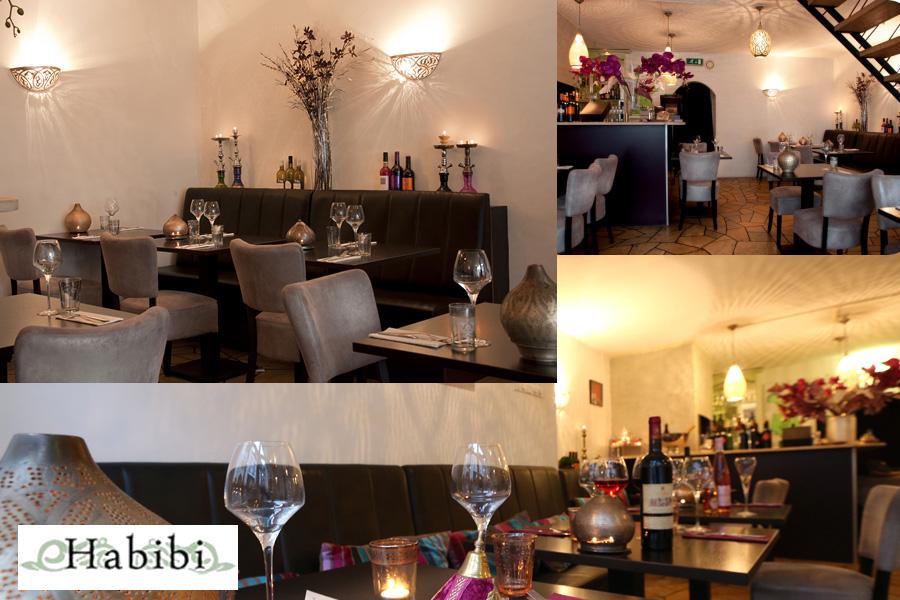 Restaurant Habibi in Amersfoort