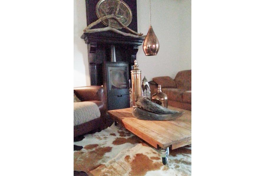 Hanglamp Tormosa