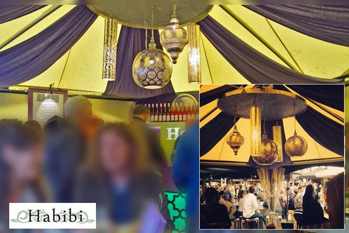 Proef Amersfoort 2014 - restaurant Habibi