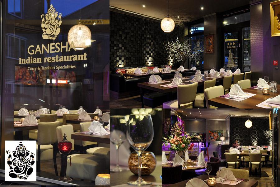 Restaurant Ganesha Hilversum