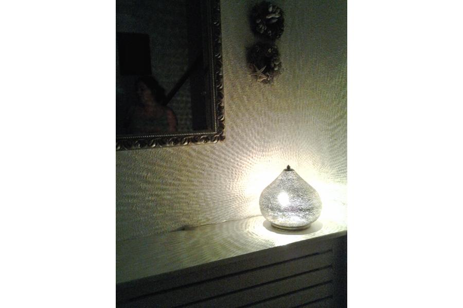 Arabische tafellamp Sahara