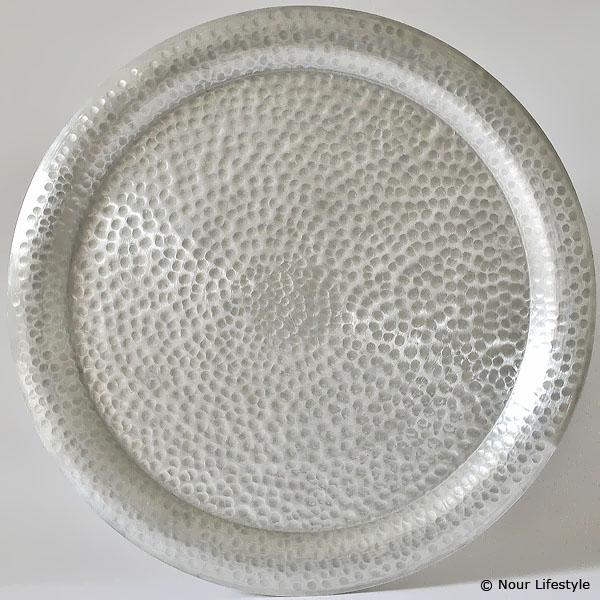 Dienblad Tessa (aluminium)